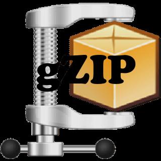 Как включить gzip сжатие и ускорить сайт